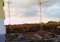 Власти Костромской области борются за права дольщиков «Агашкиной горы»