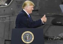 Трамп получил гифку со смеющимся Путиным от губернатора Огайо