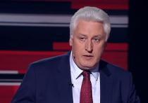 Коротченко пояснил, как Вайкуле нужно решить вопрос с Крымом