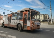 Жители Петрозаводска довольны работой троллейбусов