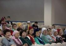 В Омской области первый съезд тюркских народов соберет 200 человек