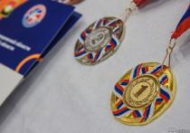 Кузбасская женская команда успешно выступила на чемпионате России
