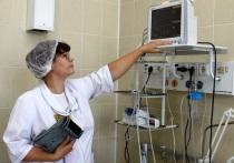 Новокузнецким врачам-кардиологам помогут новые прикроватные мониторы