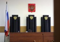 Суд засекретил дело зампреда отделения «Молодой гвардии ЕР», устроившего смертельное ДТП