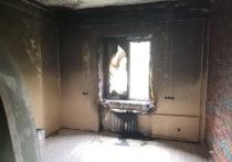Ремонтник спалил квартиру заказчиков в Северодвинске