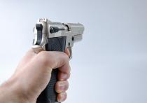 Вооружённый Новокузнечанин напал на торговый павильон