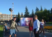 В Серпухове состоялось мероприятие «Нормы ГТО – норма жизни»