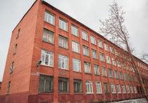 """Школу рядом с """"Зимней вишней"""" подвергнут реставрации"""