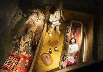 5000 жителей Горно-Алтайска бесплатно посетили мавзолей Укокской «принцессы»