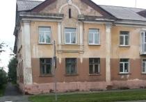 Кемеровчане обеспокоены осыпающимися жилыми домами