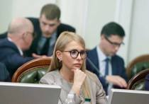 Юлия Тимошенко рассказала об украинских «рабах Древнего Египта», вынужденных уезжать за рубеж и поднимать там экономику других стран, вместо того чтобы поднимать национальную экономику Украины