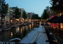 Сказки и быль своенравной Голландии