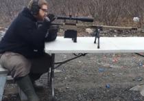 Канадская фирма поставит Украине снайперские винтовки