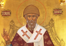 Названа дата прибытия в Тулу величайшей христианской святыни