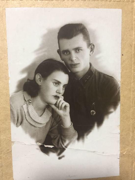 Забытые фронтовые письма советских солдат переведены на иврит и получат вторую жизнь в Израиле
