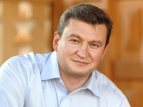 Мэр города  Оренбурга Евгений Арапов задержан