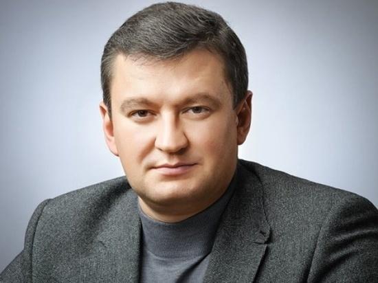 СК возбудил уголовное дело в отношении главы Оренбурга Евгения Арапова