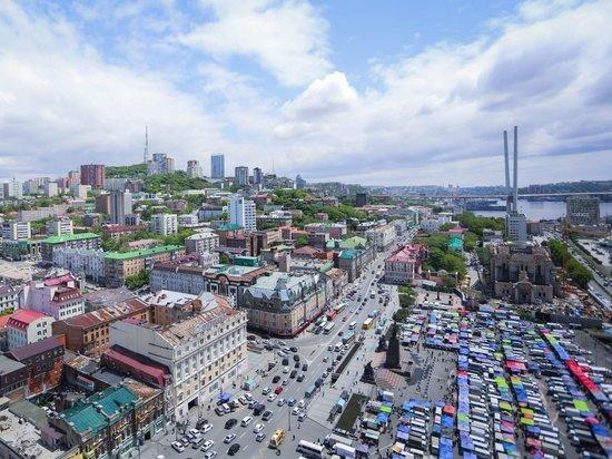 Новые трамваи могут появиться во Владивостоке