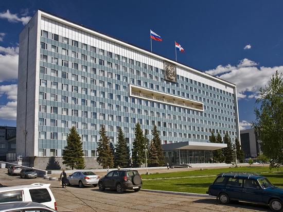 Парламент Прикамья открывает осеннюю сессию