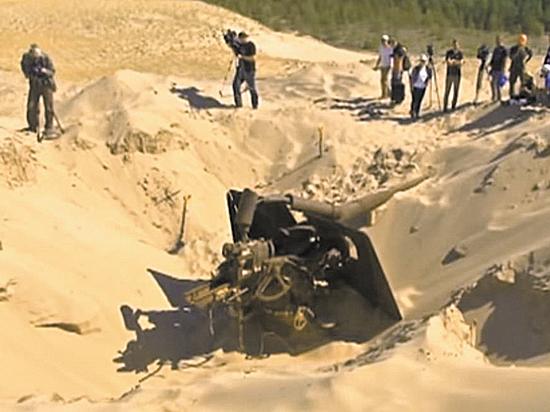 На острове под Петербургом обнаружили тайный бункер гитлеровцев: находки поразили