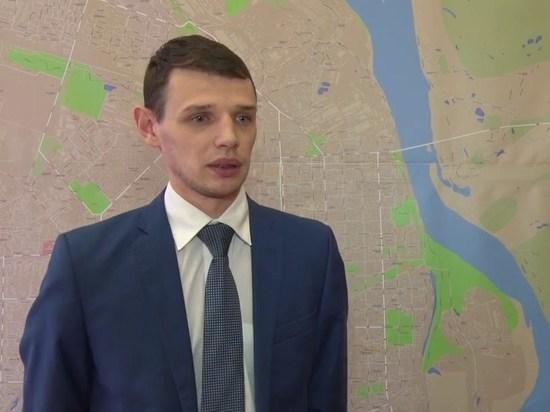 """У """"Единой России"""" в Кирове появился новый руководитель исполкома"""