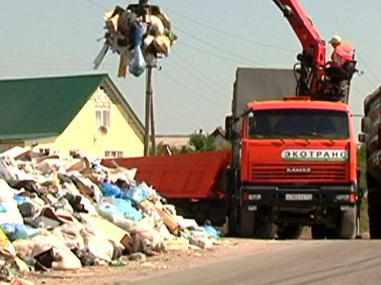 Потянут ли белгородцы новые счета за мусор?