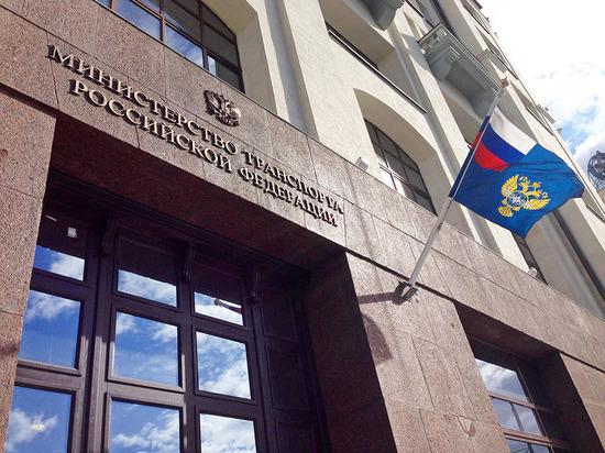 Минтранс России приготовил ответ Украине на возможный транспортный запрет