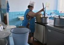 Московский производитель кормит тверских детей говядиной с сальмонеллами