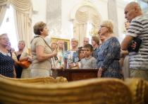 В Твери открылась выставка шедевров из двух коллекций