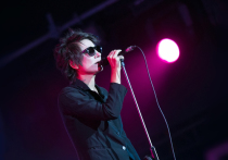 После 5 лет перерыва Земфира пообещала фанатам записать новый альбом