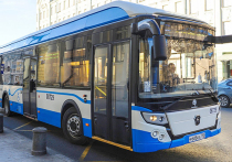 Куда едет столичный транспорт
