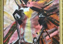 Картину юного тамбовского художника выставят в Третьяковской галерее