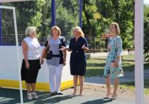 Воронежские власти оценили готовность школ и детсадов к приему детей