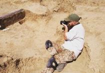 Разговор с археологом Тимуром Галкиным