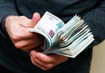 За «спасение» от следствия у адвоката попросили 5,5 миллионов рублей