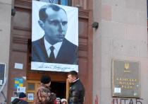 Украинские дети считают, что Бандера —