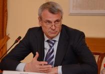 Бывший водитель главы Нижнего Тагила Сергея Носова получил высокопоставленную должность