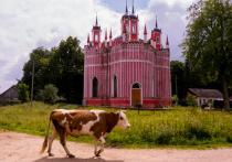 Одно из самых древних мест Тверской области перестало разрушаться