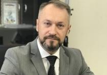 Кандидата Евгения Макаренко исключают из «Единой России»
