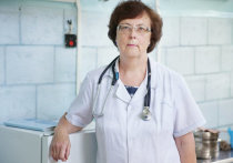 Врач тверской городской больницы рассказывает об опасности гепатита С