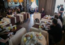 Эдуард Зайнак: «Мы сумеем удовлетворить потребности жителей Вологодской области»