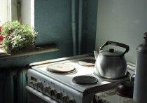 Женщина с двумя детьми оказалась в сложной ситуации во Владивостоке