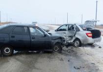 В Чувашии водителя оштрафовали за ДТП с попутчиками по Blablacar