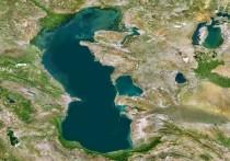 Астраханские вузы расширяют границы на Каспии