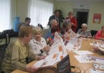 В Тверской области открылась «Школа корреспондентов» для людей старшего поколения
