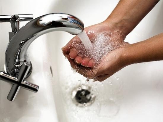 Барнаульцы задолжали водоканалу 37 млн рублей