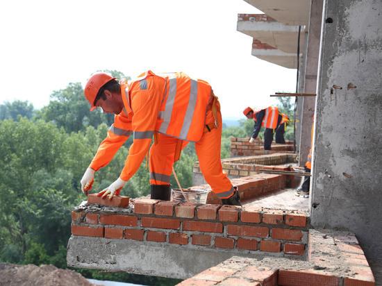 Китайские строители присматриваются к Башкирии