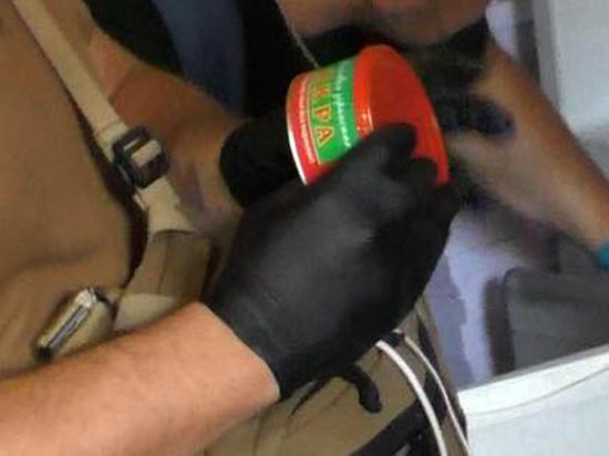 В камере взбунтовавшихся бойцов «Торнадо» нашли икру и оружие