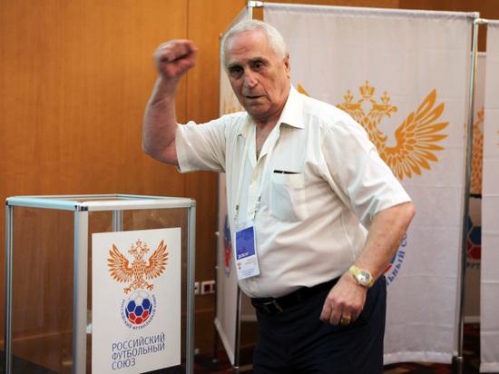 Анзор Кавазашвили: «Мне стыдно за «Спартак», это деморализованная команда»