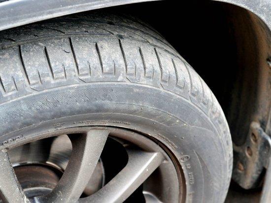 За автопокрышки будут штрафовать во Владивостоке
